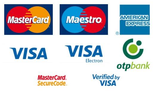 Bankkártyás fizetés az üzletben